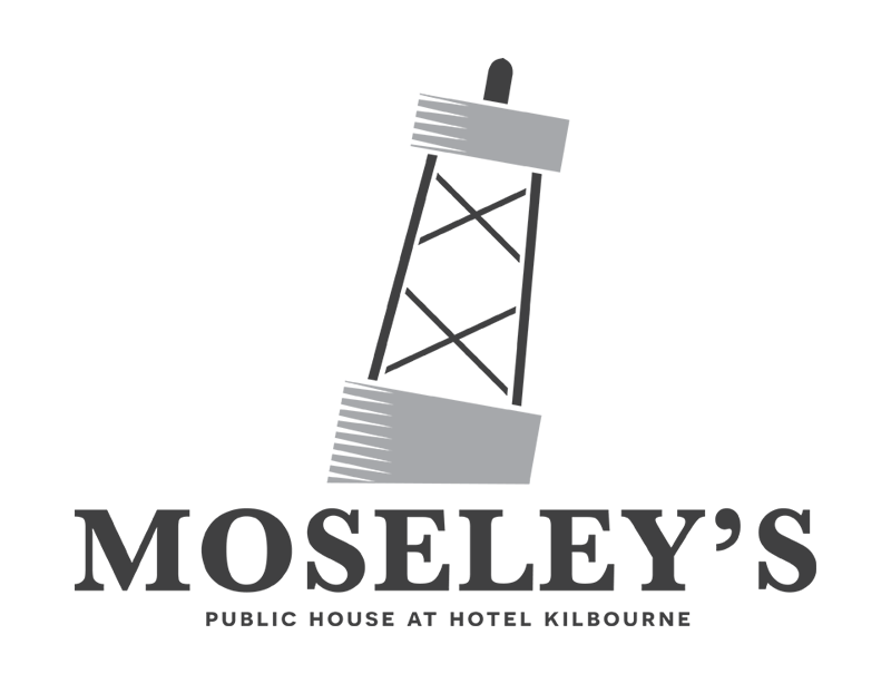 Moseley's Public House at Hotel Kilbourne
